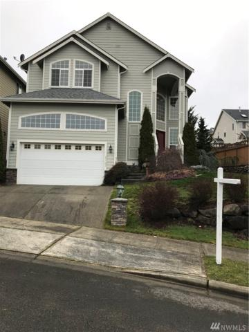 24103 119Th. Place SE, Kent, WA 98030 (#1412543) :: Homes on the Sound