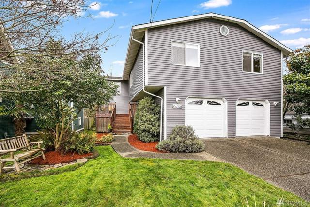 317 NW 89th St, Seattle, WA 98117 (#1412547) :: Real Estate Solutions Group