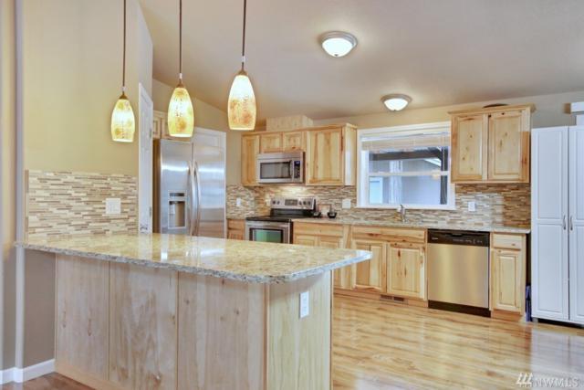12708 212th, Bonney Lake, WA 98391 (#1412566) :: Better Properties Lacey