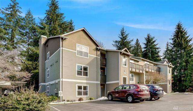 8218 126TH Ave NE E-16, Kirkland, WA 98033 (#1412572) :: Real Estate Solutions Group
