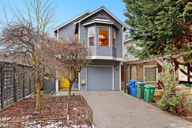 125 N Bowdoin Place, Seattle, WA 98103 (#1412584) :: Sarah Robbins and Associates