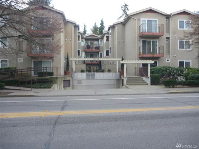 12034 15th Ave NE #107, Seattle, WA 98125 (#1412592) :: Sarah Robbins and Associates