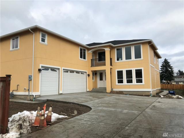4640 S 148th St, Tukwila, WA 98168 (#1412594) :: Homes on the Sound