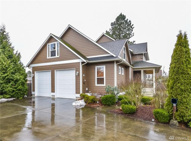 205 Dalan Place, La Conner, WA 98257 (#1412596) :: Hauer Home Team