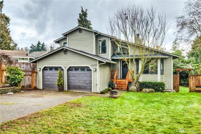 4319 S 275th Ct, Auburn, WA 98001 (#1412597) :: Keller Williams Realty Greater Seattle