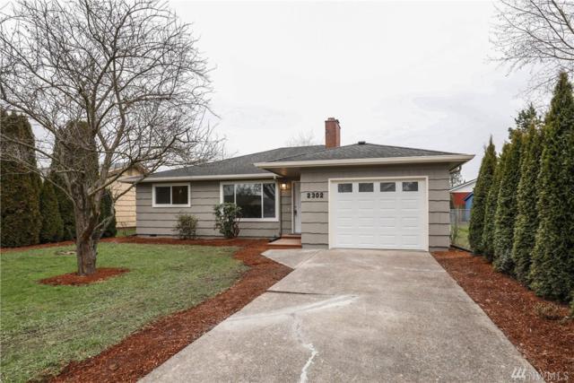 2302 Rose Place, Longview, WA 98632 (#1412612) :: Hauer Home Team