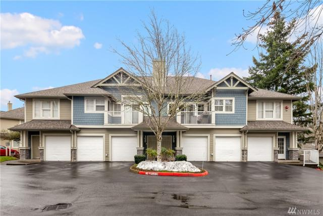 2076 Newport Wy NW 10-2, Issaquah, WA 98027 (#1412629) :: NW Home Experts