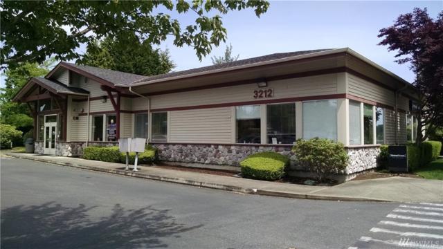 3212 NW Byron St #108, Silverdale, WA 98383 (#1412634) :: Hauer Home Team