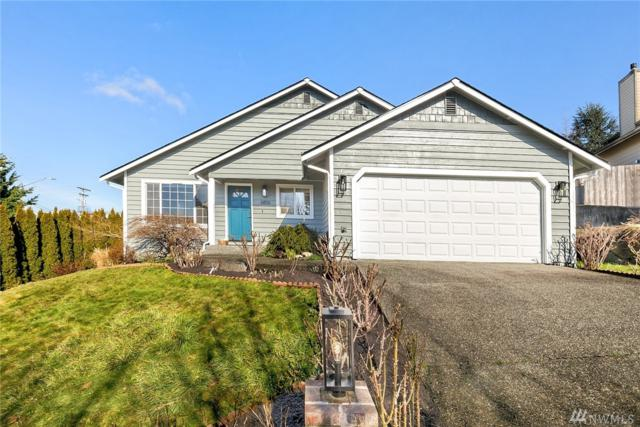 6806 63rd Place NE, Marysville, WA 98270 (#1412635) :: Ben Kinney Real Estate Team