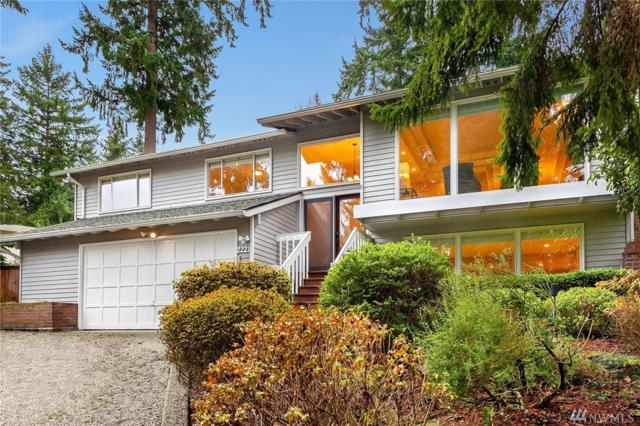 2221 109th Ave SE, Bellevue, WA 98004 (#1412643) :: Tribeca NW Real Estate