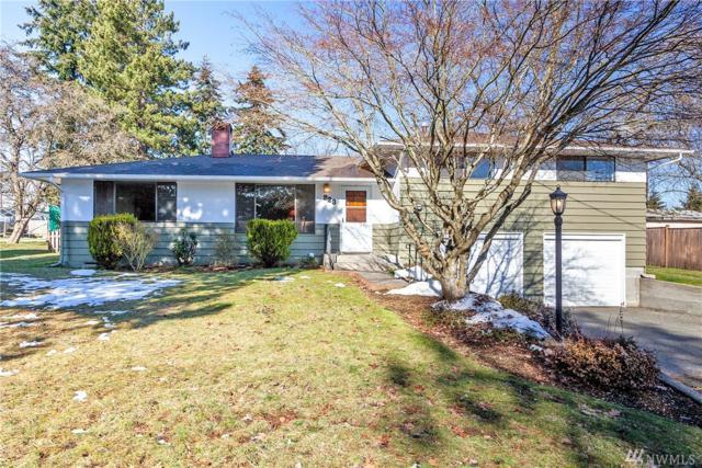 223 108 St SW, Everett, WA 98204 (#1412644) :: Ben Kinney Real Estate Team