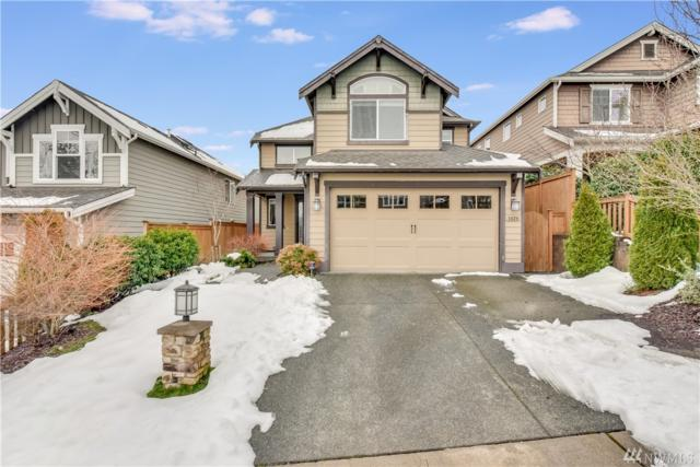 5520 NE 7th Place, Renton, WA 98059 (#1412652) :: Real Estate Solutions Group