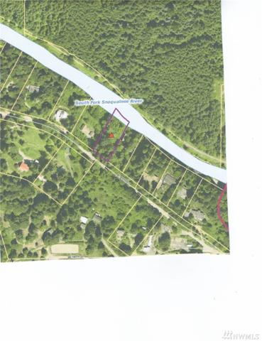 433-XX SE 149th St, North Bend, WA 98045 (#1412659) :: Homes on the Sound