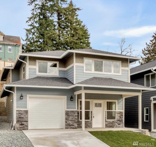 5215 S Trafton, Tacoma, WA 98409 (#1412663) :: Hauer Home Team