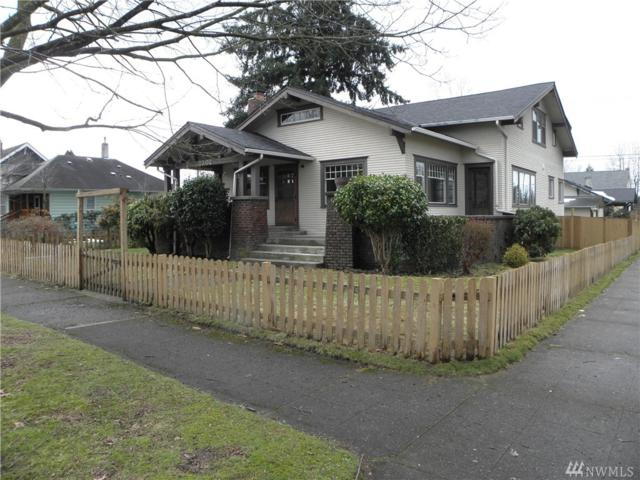 2302 Baker Ave, Everett, WA 98201 (#1412672) :: Ben Kinney Real Estate Team