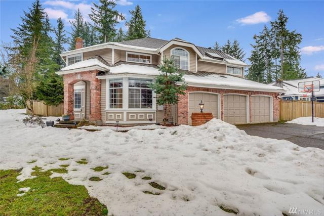 23415 SE 253rd Place, Maple Valley, WA 98038 (#1412678) :: Keller Williams - Shook Home Group