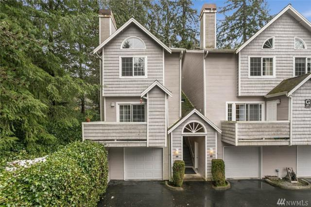 601 12th Ave NW G1, Issaquah, WA 98027 (#1412680) :: NW Home Experts