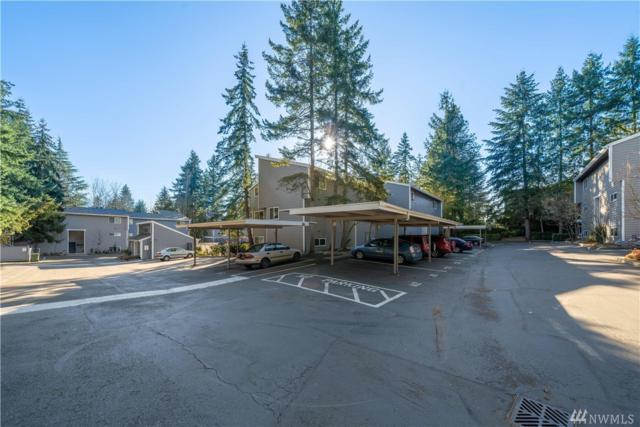 3009 127th Place SE C22, Bellevue, WA 98005 (#1412683) :: Real Estate Solutions Group