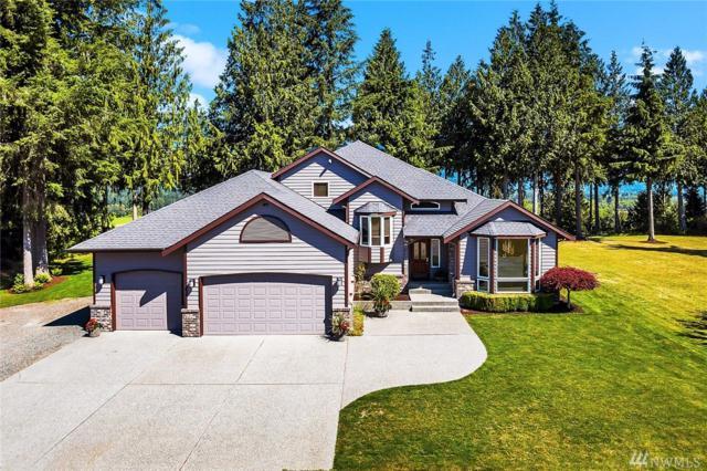 13707 272nd St NE, Arlington, WA 98223 (#1412713) :: Real Estate Solutions Group