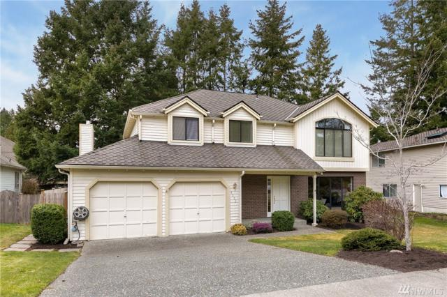 4033 239th Place SE, Issaquah, WA 98029 (#1412720) :: Ben Kinney Real Estate Team