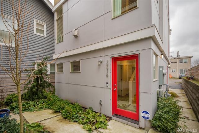 2218 E Alder St, Seattle, WA 98122 (#1412745) :: Real Estate Solutions Group
