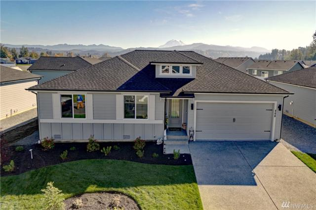 110 Cherry Lane SW Lot55, Orting, WA 98360 (#1412751) :: The Deol Group