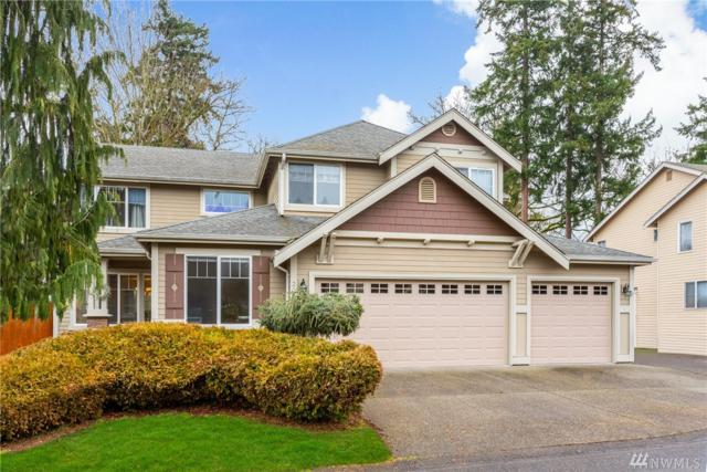 22710 95th Ave S, Kent, WA 98031 (#1412764) :: Hauer Home Team