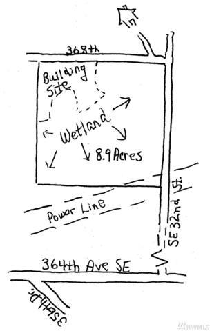 30-xx 368th Ave SE, Fall City, WA 98024 (#1412784) :: Canterwood Real Estate Team