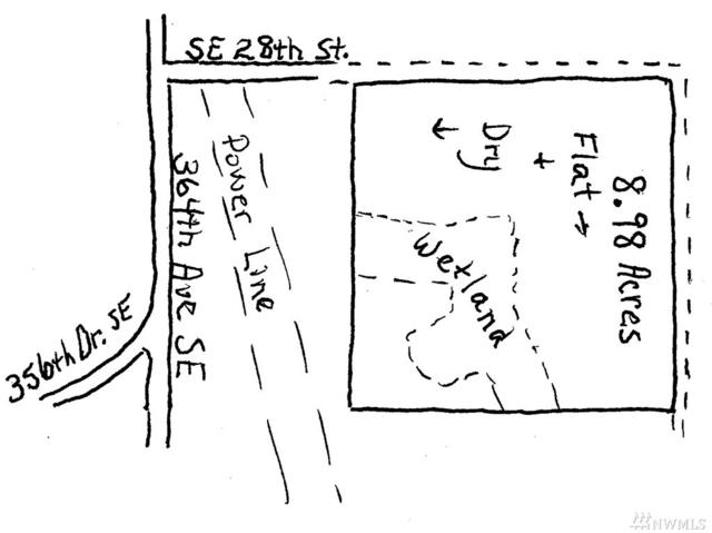 366-xx SE 28th St, Fall City, WA 98024 (#1412794) :: Canterwood Real Estate Team