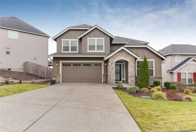 1415 NW Goodwin St, Camas, WA 98607 (#1412801) :: Kimberly Gartland Group