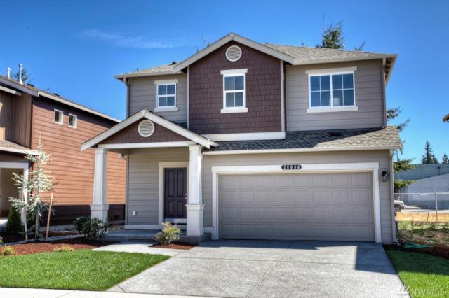 2744 Cassius St #176, Lacey, WA 98516 (#1412805) :: Homes on the Sound