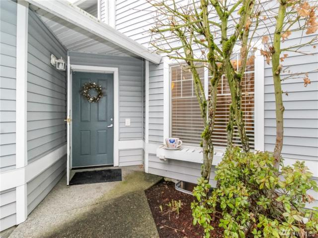 22704 43rd Ave S 16-3, Kent, WA 98032 (#1412812) :: Real Estate Solutions Group