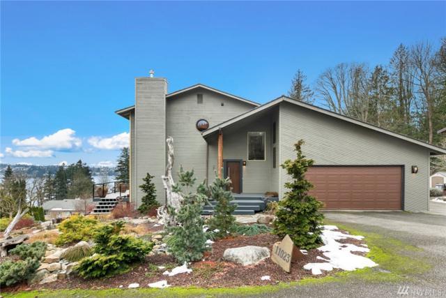 11023 18th St NE, Lake Stevens, WA 98258 (#1412828) :: Real Estate Solutions Group