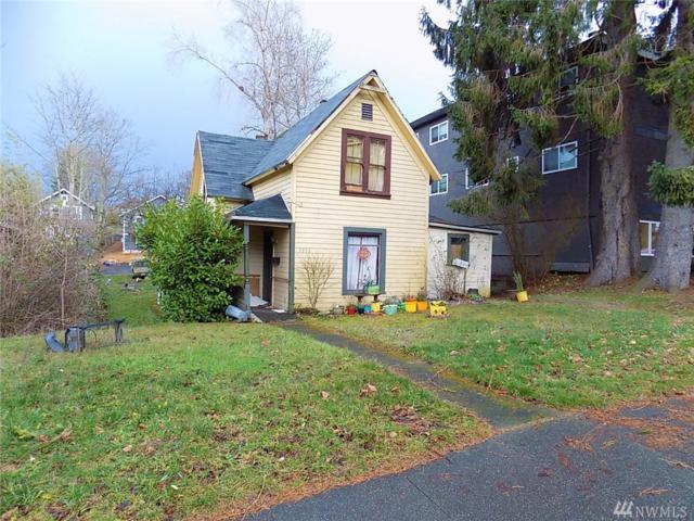 1016 Billy Frank Jr. St, Bellingham, WA 98225 (#1412834) :: Ben Kinney Real Estate Team