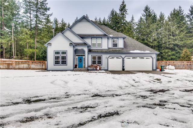 19502 113th Ave E, Graham, WA 98338 (#1412841) :: The Deol Group