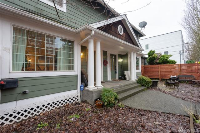 2012 15th Ave S A & B, Seattle, WA 98144 (#1412856) :: Real Estate Solutions Group
