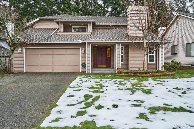 3614 243rd Ave Se, Issaquah, WA 98029 (#1412879) :: Keller Williams - Shook Home Group
