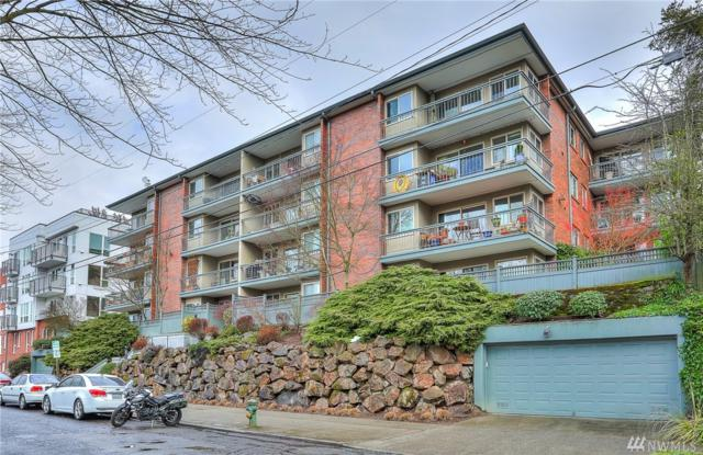 732 11th Ave E #406, Seattle, WA 98102 (#1412890) :: NW Home Experts