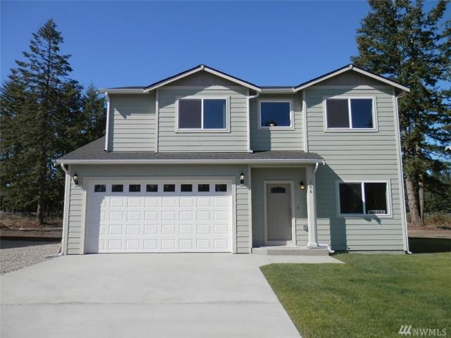 316 Middleton Ct SE, Rainier, WA 98576 (#1412893) :: The Deol Group