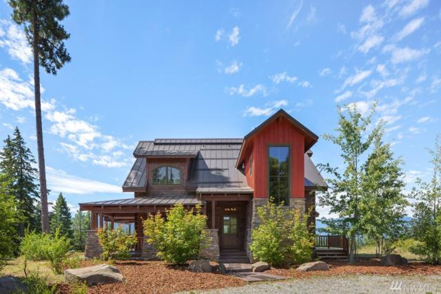 1651 Creekside Rd., Cle Elum, WA 98922 (#1412922) :: Homes on the Sound