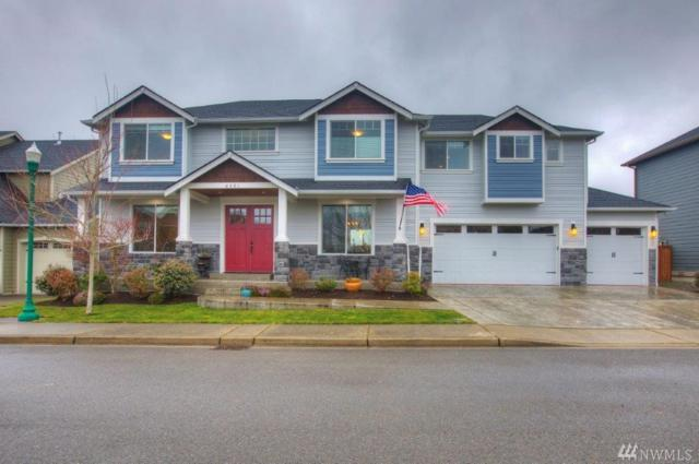 6521 Quincy Ave SE, Auburn, WA 98092 (#1412958) :: Hauer Home Team