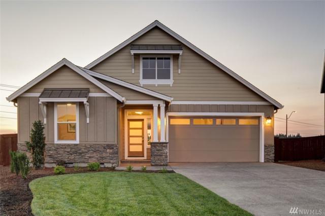7817-(Lot 06) Connells Prairie Rd E, Bonney Lake, WA 98391 (#1412962) :: Homes on the Sound