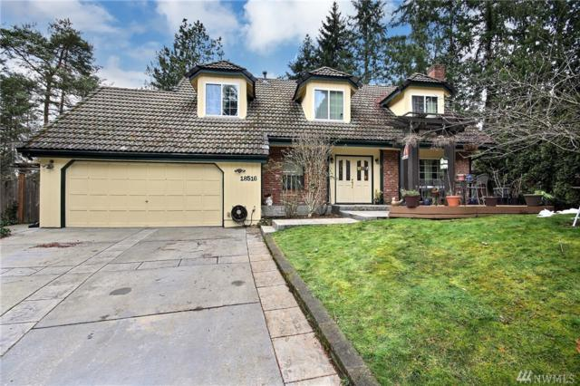 18516 NE 25th Wy, Redmond, WA 98052 (#1412968) :: Real Estate Solutions Group