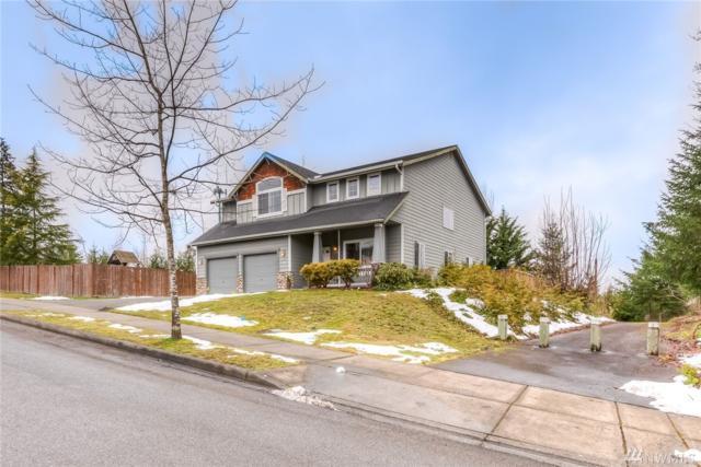 11295 36th St NE, Lake Stevens, WA 98258 (#1413004) :: Real Estate Solutions Group