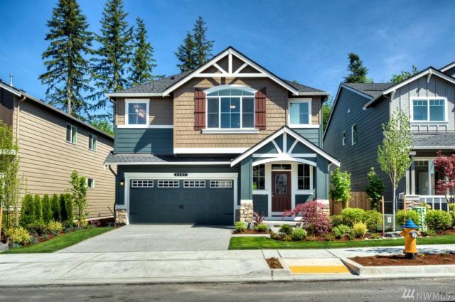 2830 Anna St NE #207, Lacey, WA 98516 (#1413007) :: Homes on the Sound
