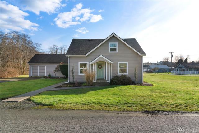 933 Crescent St, Raymond, WA 98577 (#1413016) :: Mike & Sandi Nelson Real Estate