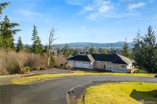 17 Ridgeview Lane, Elma, WA 98541 (#1413028) :: Homes on the Sound