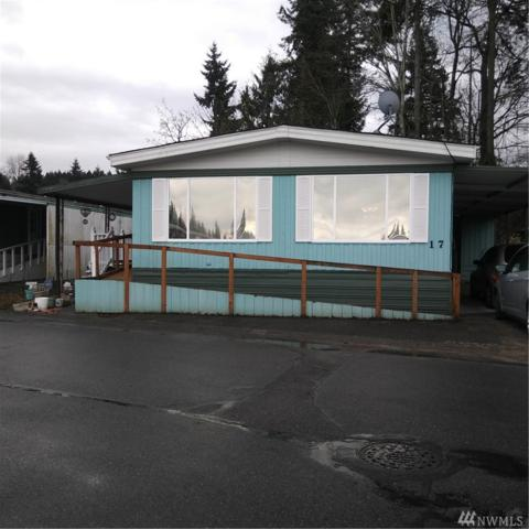 2302 R St SE #17, Auburn, WA 98002 (#1413031) :: Homes on the Sound