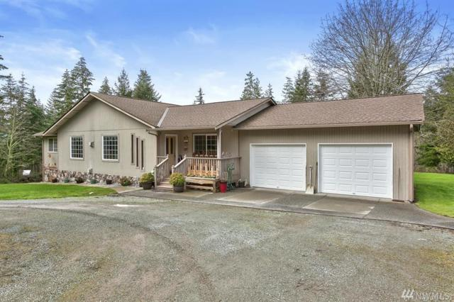 77 N Lake Grove Rd, Camano Island, WA 98282 (#1413044) :: Kimberly Gartland Group