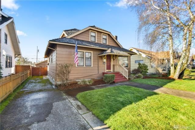 617 20th Ave, Longview, WA 98632 (#1413064) :: NW Home Experts